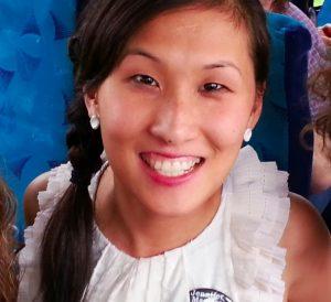 Jennie Magiera Headshot