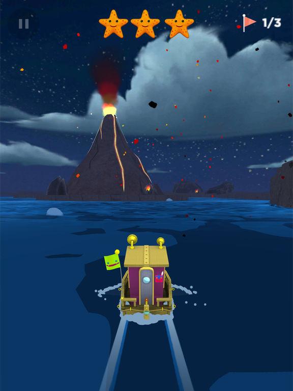 Sea Hero Quest
