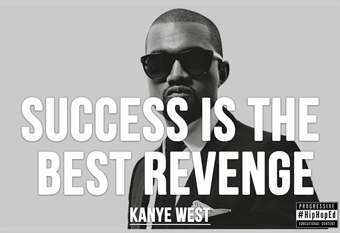 Kanye West Hip Hop Edu