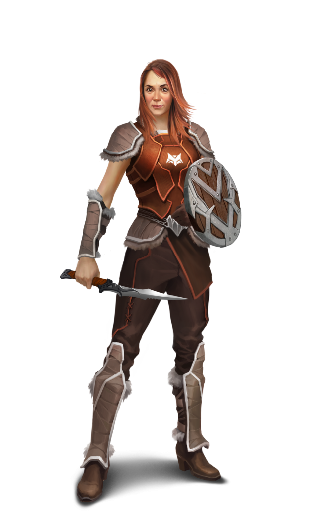 Kimberley Harrington Classcraft
