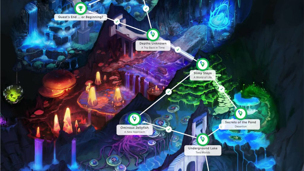 Discovery Educator Network Classcraft Free Quest